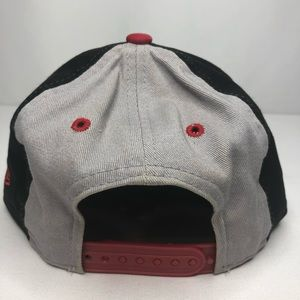 New Era Accessories - Chicago Bulls NBA New Era SnapBack youth hat cap